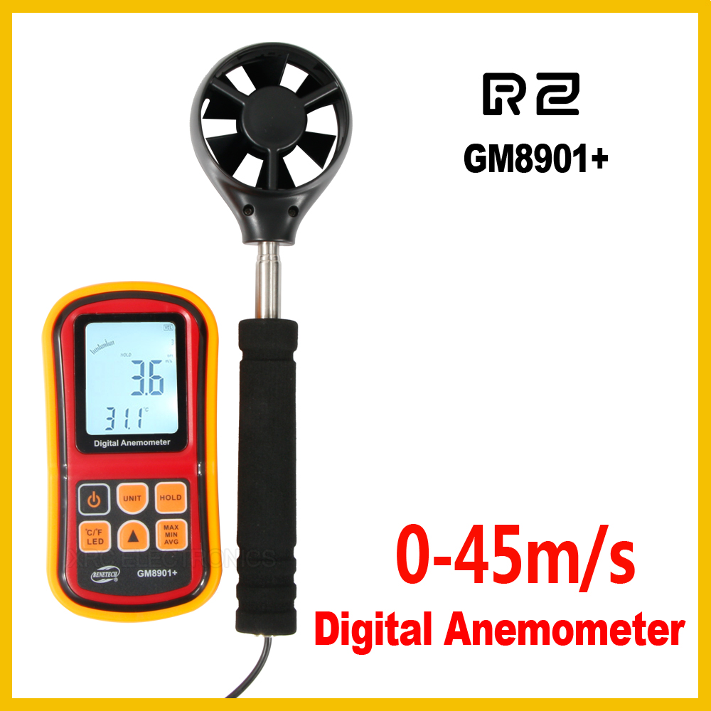 GM8901+ Air Flow Anemometer instrument Wind Speed Gauge Temperature LCD Display Measure Digital 45 m/s 7 inch 2din car radio mp5 player mp4 touch screen bluetooth rear camera dvr input stereo steering wheel control fm usb tf aux