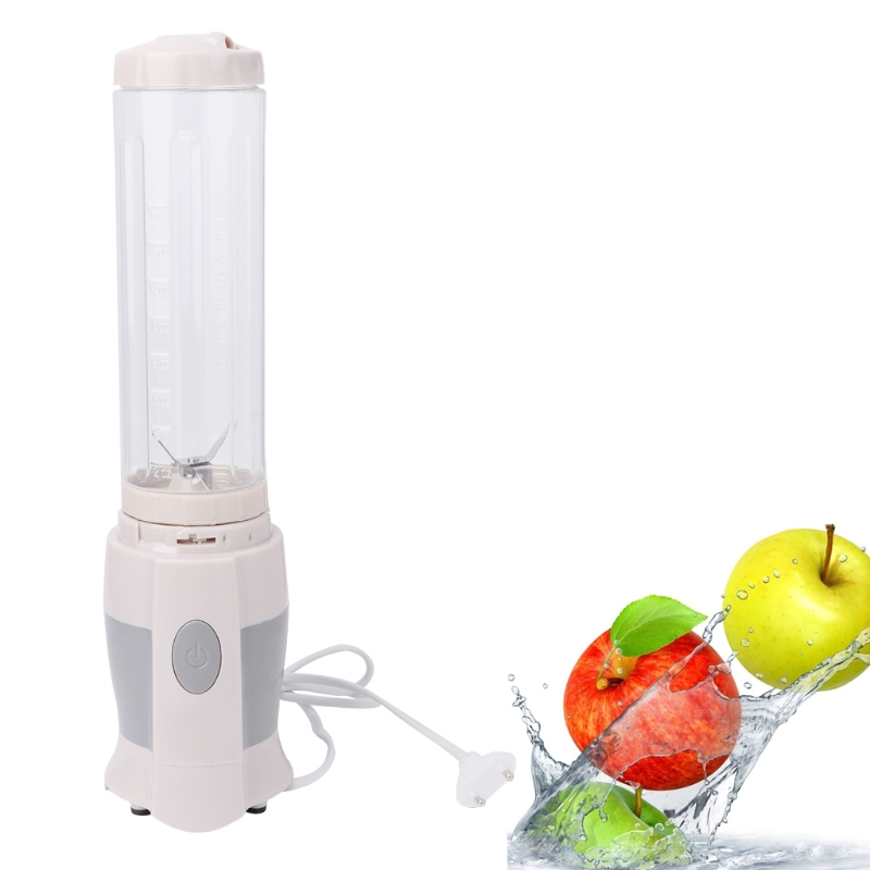 Electric Juice Juicer Blender Kitchen Mixer Drink Bottle Smoothie Fruit Maker 2l wholesale fruit mixer manual smoothie blender juicer meat grinder with digital temperature control