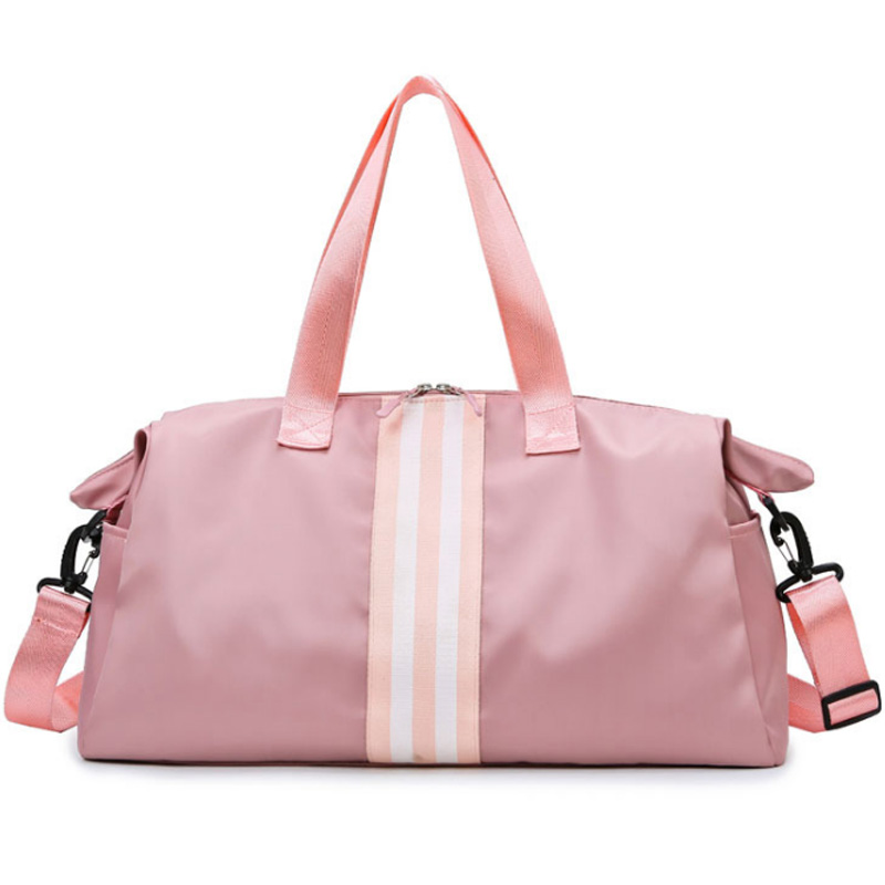 TOP!-New Multi Functional Women Travel Bag Travel Tote Large Capacity Luggage Bags Lady Waterproof Handbag Sports Gym Bag