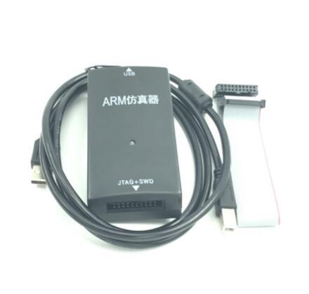 For JLINK V9 J-LINK V9.3 V9.5 Firmware Upgrade Automatically Emulator For ARM7/9/11,Cortex-A5/7/8/9/12/15/17 Simulator