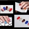 Muchos colores de Belleza Mini Nail Rhinestones Del Arte Del Clavo Decoraciones 1440 unids/bolsa 1.5mm Zircon Piedras Micro Piedras