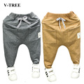 Korean Fashion Kids Pants For New Year Spring And Autumn Harlan Pants Baby Boys Pants For Baby Girls Clothes Casual Harem Pants
