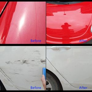 Image 4 - 100ml Car Scratches Repair Kit Polishing Wax Cream Paint Scratch Remover Care