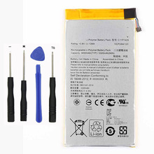 Original High Capacity Z710C Battery For ASUS Z710 Zenpad C7.0 P01Z Z170MG Z710CG C11P1429 3450mAh