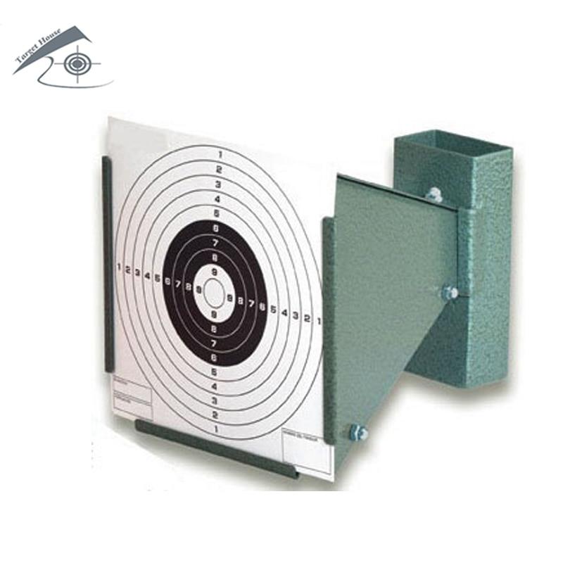 AirgunTarget & Ponelet Trap W. 100 шт. Целевая бумага - Стрельба
