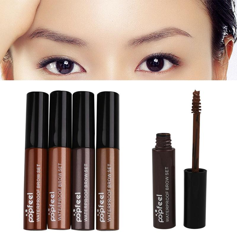 Online Buy Wholesale brown eyebrow mascara from China brown ...