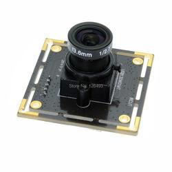 5 sztuk darmowa wysyłka ELP 1.3mp 960 P hd AR0130 1/3 cmos usb 2.0 pc słabym świetle moduł kamery dla z systemem android  linux  windows