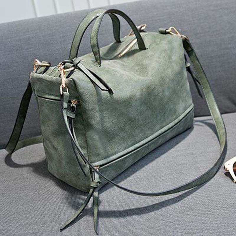 bolsa feminina grande bolsa de PU Leather Bag Tipo de Ítem : Women Bag