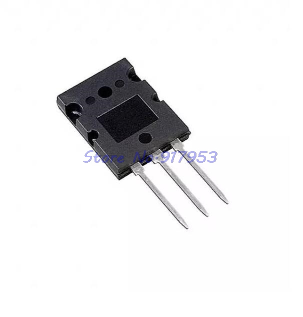 10pcs/lot FGL60N100BNTD G60N100 <font><b>G60N100BNTD</b></font> FGL60N100 1000V 60A 180W TO-264 In Stock image