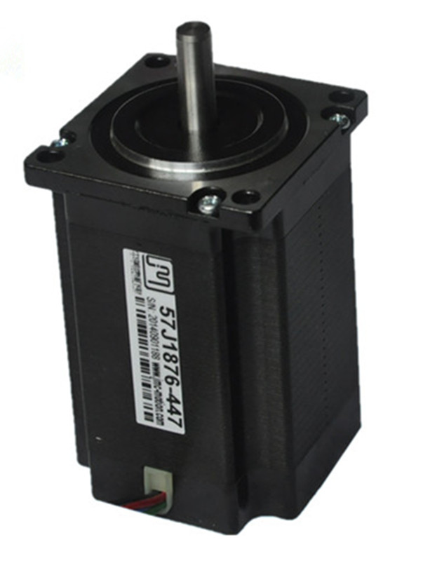 Nema 23 2phase 2N.m 283ozf.in stepper Motor 57mm frame 8mm shaft 57J1876-447 JMC nema 23 3phase 1 5n m 212ozf in 5 8a stepper motor 57mm frame 8mm shaft 57j1276 658 jmc
