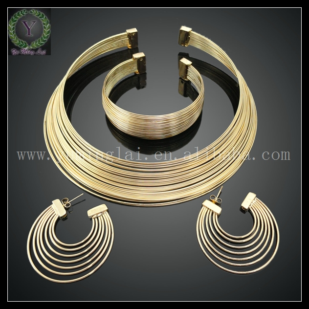 Aliexpress Buy gold jewelry sets dubai 18 carat gold jewelry