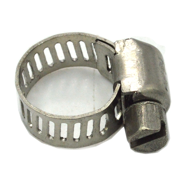 US $1 0 |Multiple specifications Hose Clip Clamp Worm Drive Jubilee Type  Pipe Air Water Fuel Radiator Clips-in Pipe Fittings from Home Improvement  on