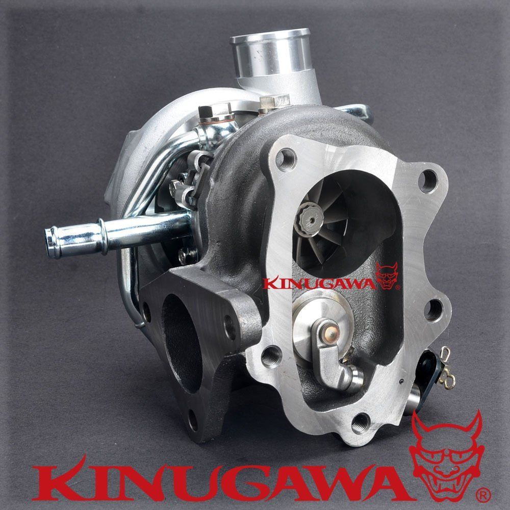 Kinugawa Billet Turbocharger 2 25 quot TD06SL2 20G 7cm for SUBARU 98 08 Impreza WRX STI Forester Bolt On in Turbo Chargers amp Parts from Automobiles amp Motorcycles