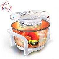 Microwave Oven Frying Pan Halogen Oven Air Fryer Lightwave Fryer Automatic Speedcook Electric Deep Fryers For
