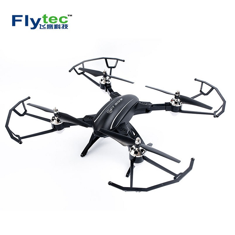 Flytec T22 Big Drone Foldable RC Drone 3D Flip Toys with Altitude Hold RTF high hold function quadcopter Rc helicopter mini drone rc helicopter quadrocopter headless model drons remote control toys for kids dron copter vs jjrc h36 rc drone hobbies