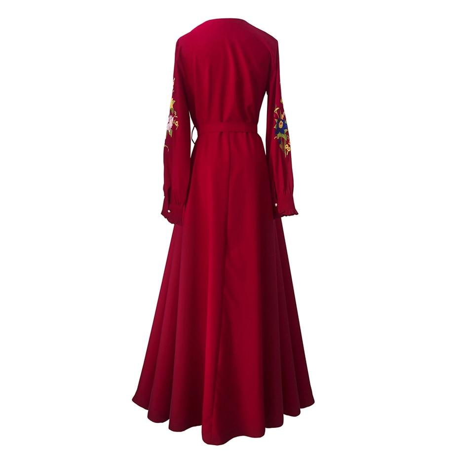 Muslim Dress (2)