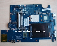 laptop Motherboard For lenovo G555 LA 5972P System Board Fully Tested