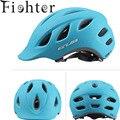Шлем для велоспорта  Сверхлегкий  цельнолитый  для езды на горном велосипеде