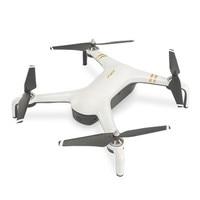 JJRC X7 Дрон GPS бесщеточный aerial Квадрокоптер с камерой одной кнопкой возврата HD карту передачи парение вертолет квадрокоптер с камерой дрон кв