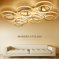Ceiling Lights Led Plafonnier Led Lamp Lamparas 110V 220v Led Light Modern Lamp Kids Room Light