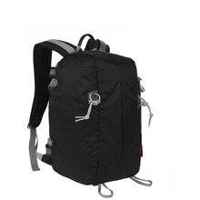 C3019 Rui Er card professional SLR camera bag waterproof backpack after theft