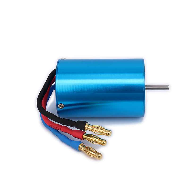 Brushless Motor 540 Electric Inrunner Motor For 1/10 RC Car Boat Airplane HSP Hi Speed Wltoys Tamiya Truck Buggy Car brushless motor 540 electric inrunner motor for 1 10 rc car boat airplane hsp hi speed wltoys tamiya truck buggy car