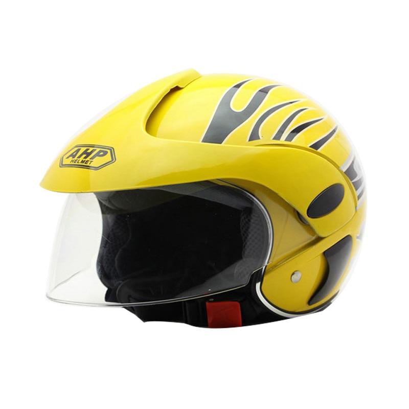 Motorcyklar Tillbehör & delar Skyddsutrustning barnhjälmar motorcykel