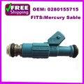 genuine   fuel injector nozzle OEM  0280155715 F5DE-B5A