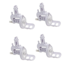 4PCS  helicopter Parts Syma Parts Motor Engine Base Cover for X5C X5 RC Quadcopter