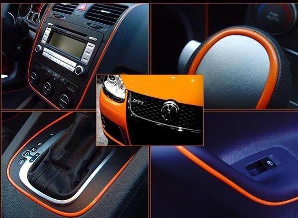 Best Selling Resin Interior Car Accessories 3M Interior Trims ...
