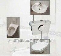 220 В Туалет измельчитель для лодки и ванная комната