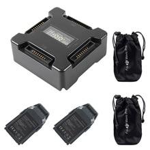 2 x Mavic Pro Battery 11.4V 3830 mAhJH-04 DJI Mavic Pro Battery