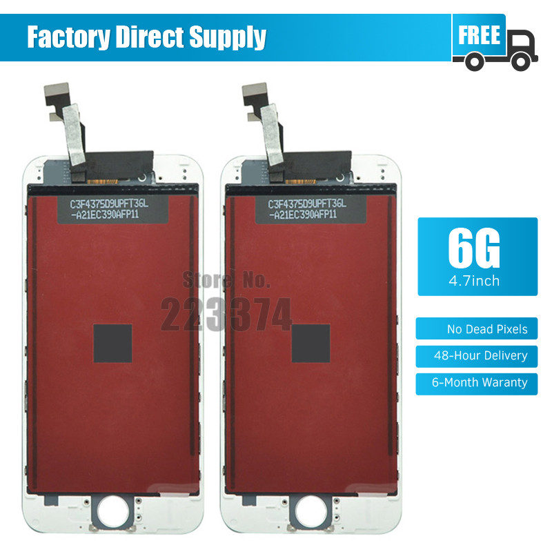 7080700 iPhone 6 LCD