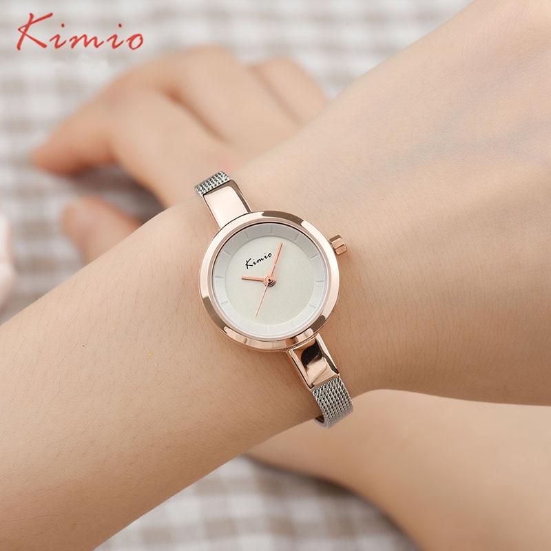 KIMIO Simple Ladies Watch Women