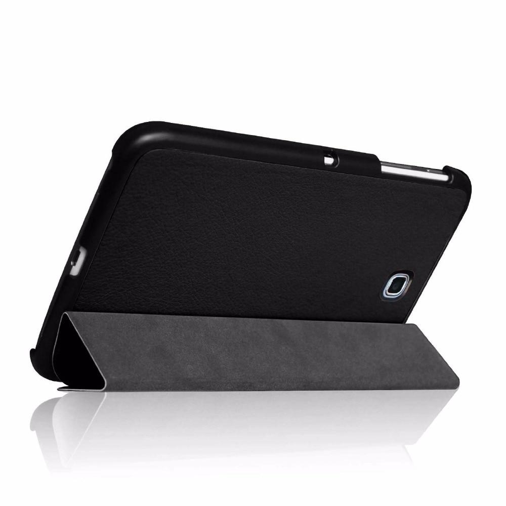 Tab 4 8.0 Қағаз қақпағы Ultra Slim Жеңіл - Планшеттік керек-жарақтар - фото 4