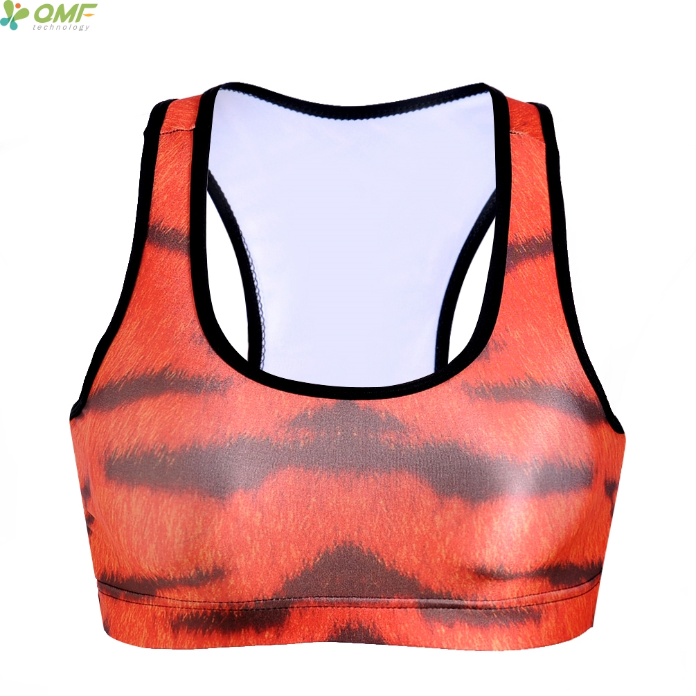 Popular Brown Sports Bra-Buy Cheap Brown Sports Bra lots from ...