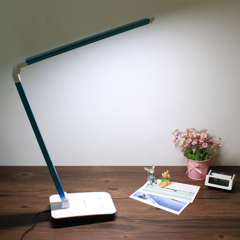 Dimming LED Lamp Children Students Folding Reading Work Learning Bedroom Eye Protection Table Light Wl316208