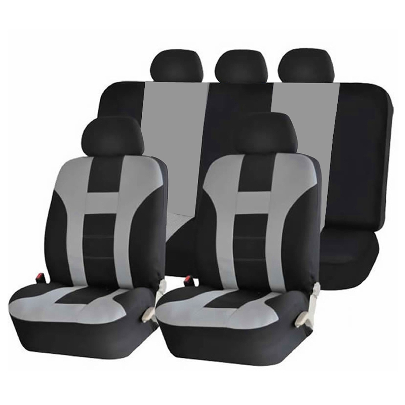 Universal Washable Auto Car Seat Cover Protector For Truck Suv(China)