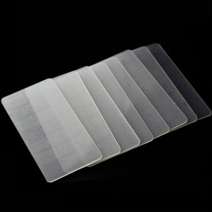 Image 5 - 10 видов конструкций пластмассовая штамповочная пластина 1 шт./лот серия BC цветок кружева шаблон изображения дизайн ногтей изображение штамповки полировка печать пластина BC10