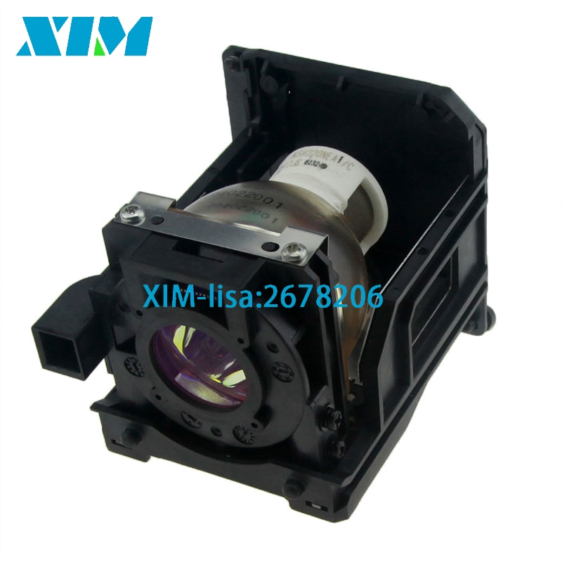 NEW Replacement Projector Lamp with housing LT60LPK for LT200 LT220 LT240 LT245 LT260 LT265 HT1000 HT1100 LT60 WT600 NSH220W original lt60lp nsh 220w projector lamp for ht1000 ht1100 lt200 lt220 lt240 lt240k lt245 lt260