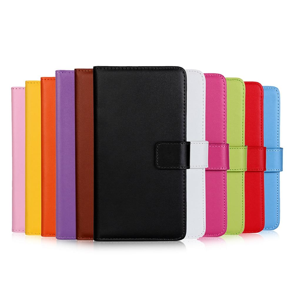 7 Plus Coque For iphone 7 Flip Leather Case Cover Fundas Capa Cell Phone Cases ipone 7 7Plus Etui Genuine wallet Accessory Bags
