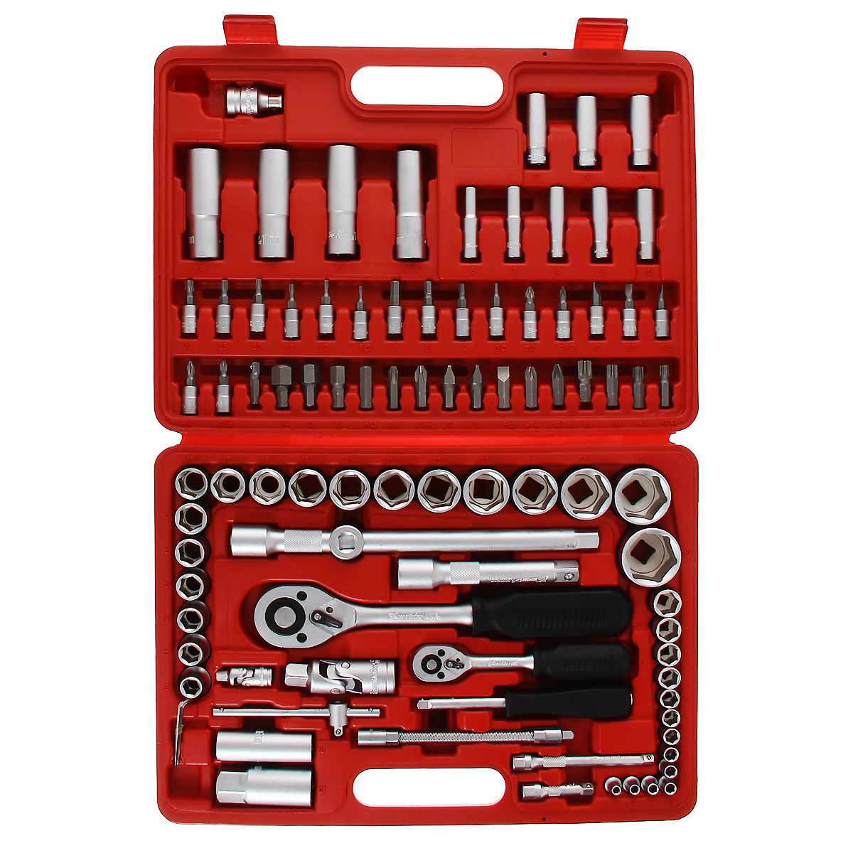 Hand Tool Set MATRIX 13580