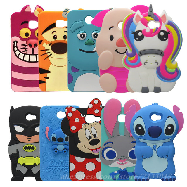coque silicone huawei y5