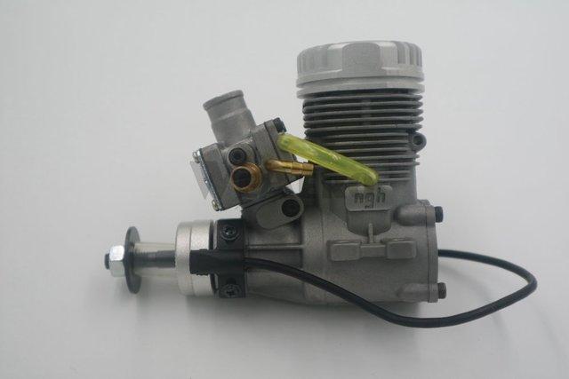newest ngh gt9 pro gt09 upgrade 9cc gasoline petrol engine for rc rh aliexpress com