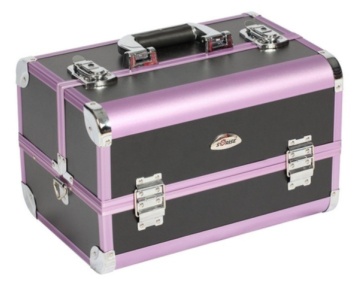 makeup case professional DURABLE COSMETIC MAKEUP BEAUTY ...
