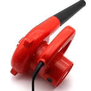 Image 2 - Souffleur dair multifonction, nettoyeur électrique pour ordinateur, nettoyeur anti poussière, pour meubles dordinateur et voiture