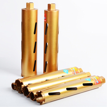 32mm-83mm 370mm or 450mm Diamond Hole Saw Drill Core Bit Tile Ceramic Porcelain Stone Marble цены