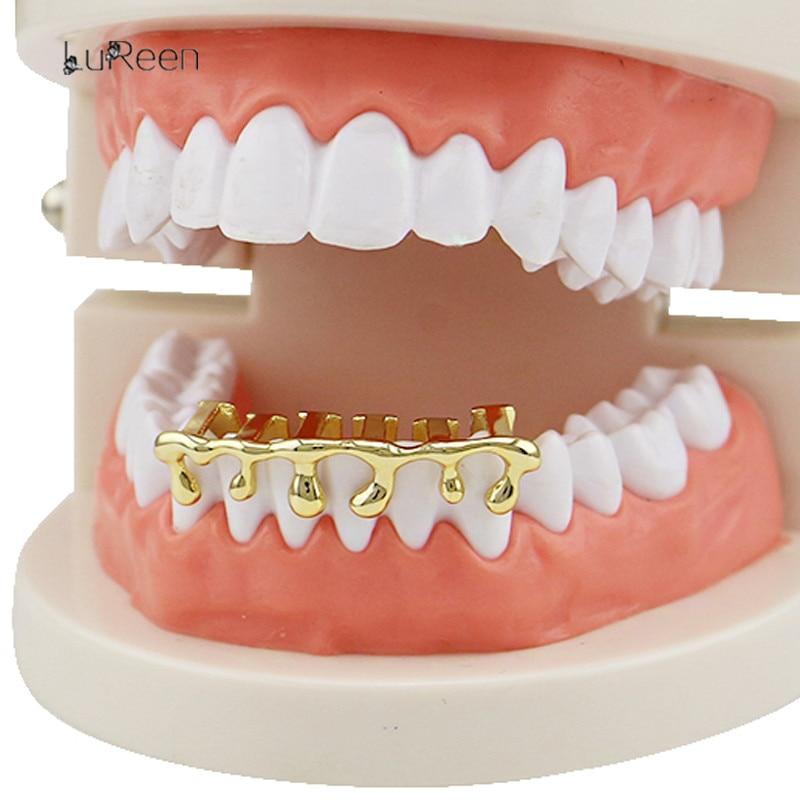 Online Get Cheap Gold Teeth Grillz Aliexpresscom Alibaba Group