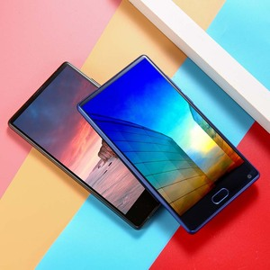 "Image 3 - 6GB RAM 64GB ROM 3000mAh SANTIN NEWDUN 16MP MTK P25 Octa Core 5.5"" Touch ID Dual Sim Android 7.0 FDD LTE 4G Smart Mobile Phone"