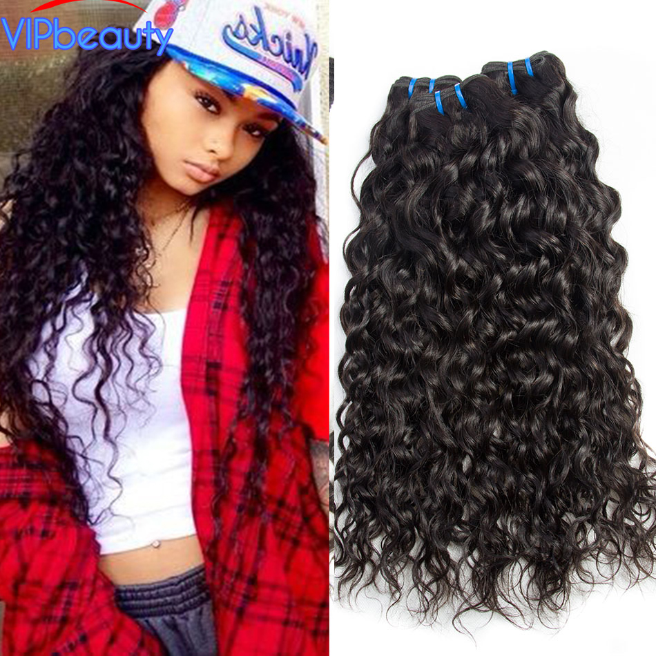 malaysian wet and wavy virgin hair weave virgo natural